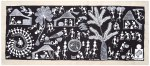 Warli-Painting-Black-Mud